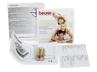 Тонометр Beurer BС31