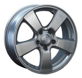 Автомобильный диск литой Replay KI22 6,5x16 5/114,3 ET 41 DIA 67,1 GM