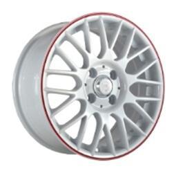 Автомобильный диск Литой NZ SH668 7x18 5/105 ET 38 DIA 56,6