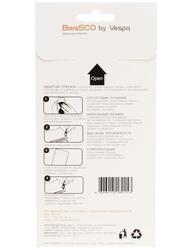 "4""  Пленка защитная для смартфона Asus Zenfone 4 A400CG"