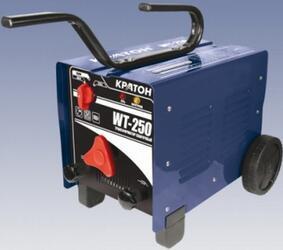 Сварочный аппарат Кратон WT - 250