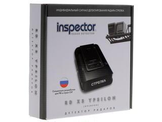 Радар-детектор Inspector RD X3 Iota