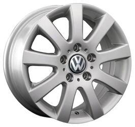 Автомобильный диск Литой Replay VV5 6x15 5/112 ET 45 DIA 57,1 Sil