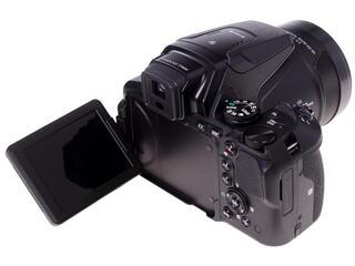Компактная камера Nikon Coolpix P900 черный