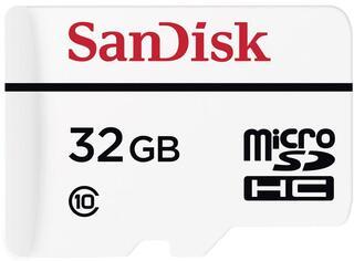 Карта памяти SanDisk SDSDQQ-032G-G46A microSDHC 32 Гб