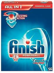 Таблетки для посудомоечных машин Finish All in 1