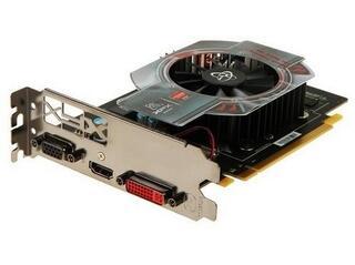 Видеокарта PCI-E XFX AMD Radeon HD6750 1024MB 128bit DDR5