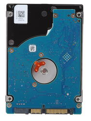 Жесткий диск Seagate Laptop Thin ST500LM000 500 ГБ