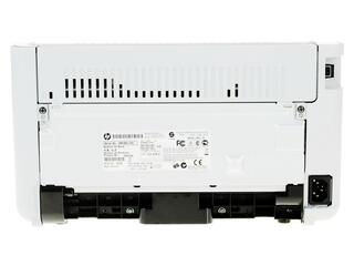 Принтер лазерный HP LaserJet Pro P1102s