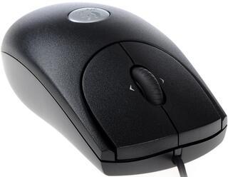Мышь проводная Logitech RX250