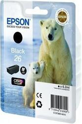 Картридж струйный Epson T2601