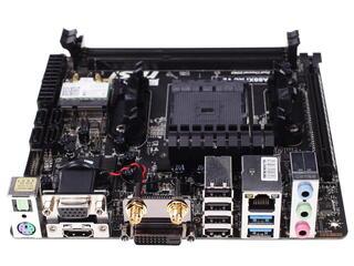 Материнская плата MSI A88XI AC V2