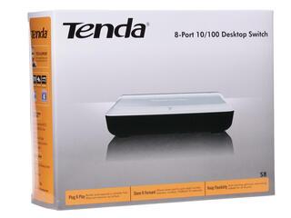 Коммутатор Tenda S8