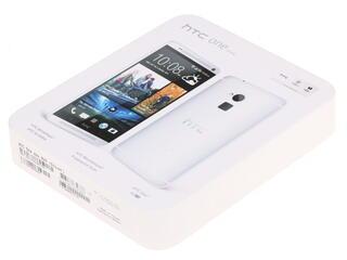 "5.9"" Смартфон HTC One Max 16 ГБ белый"