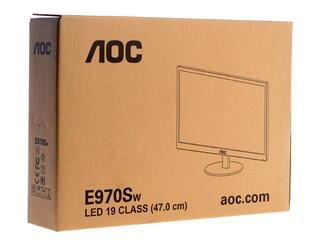 "18.5"" Монитор AOC e970Swn/01"
