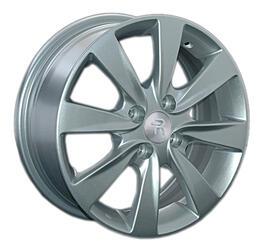 Автомобильный диск литой Replay KI79 6x16 4/100 ET 52 DIA 54,1 Sil