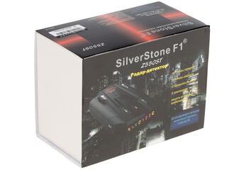 Радар-детектор Silverstone F1 Z550ST