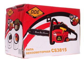Бензопила DDE CS3815