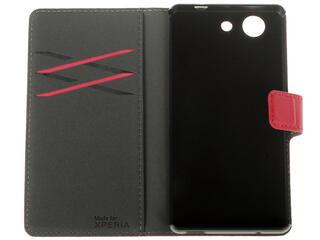 Флип-кейс  Muvit для смартфона Sony Xperia Z3 Compact
