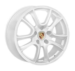 Автомобильный диск Литой LegeArtis PR6 10x21 5/130 ET 50 DIA 71,6 White