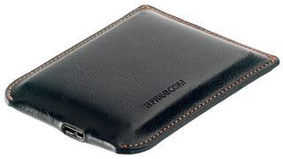 """2.5"""" Внешний HDD Freecom XXS Leather [56056]"""