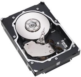 Жесткий диск Seagate  SCSI U320 36 Gb 15K (RS-36G15-U320-X15-3)