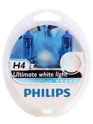 Галогеновая лампа Philips DiamondVision