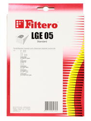 Мешок-пылесборник Filtero LGE 05 Standard