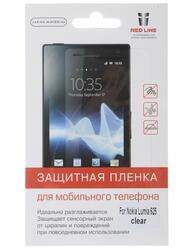 """4.7""""  Пленка защитная для смартфона Nokia Lumia 625"""