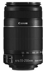 Объектив Canon EF-S 55-250mm F4.0-5.6 IS STM