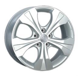 Автомобильный диск литой Replay NS111 7x18 5/114,3 ET 40 DIA 66,1 SF