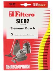 Мешок-пылесборник Filtero SIE 02 Standard