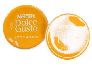 Кофе в капсулах Nescafe DolceGusto Latte Macchiato