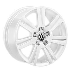 Автомобильный диск литой Replay VV108 7x16 5/114,3 ET 46 DIA 67,1 White