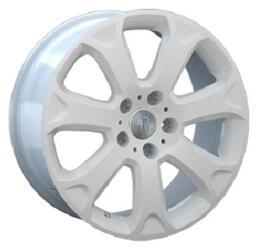 Автомобильный диск литой Replay B75 9x19 5/120 ET 48 DIA 74,1 White