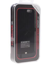 Чехол-батарея Func iBattery-14 черный