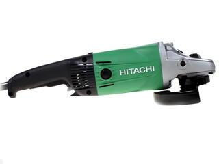 Углошлифовальная машина Hitachi G18SS