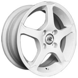 Автомобильный диск Литой NZ SH620 5,5x14 4/98 ET 35 DIA 58,6 White