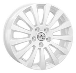Автомобильный диск Литой LegeArtis SZ22 6,5x17 5/114,3 ET 45 DIA 60,1 White