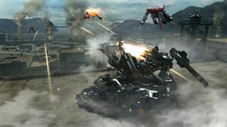 Игра для Xbox 360 Armored Core: Verdict Day