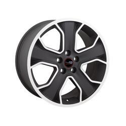 Автомобильный диск Литой LegeArtis LR17 9,5x20 5/120 ET 53 DIA 72,6 MBF