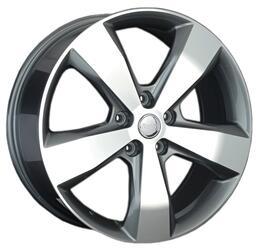 Автомобильный диск литой Replay CR9 8x20 5/127 ET 56 DIA 71,6 GMF