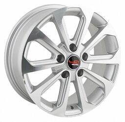 Автомобильный диск Литой LegeArtis NS69 6,5x16 5/114,3 ET 45 DIA 66,1 SF