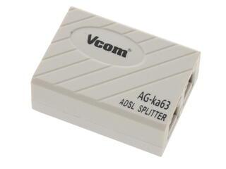 Сплиттер ADSL AG-ka63