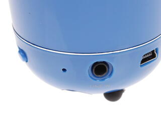 Портативная колонка Defender HiT S2  синий