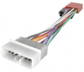 ISO-коннектор Intro ISO DWN-95