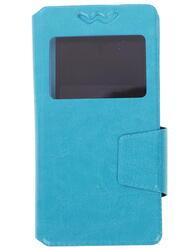 Чехол-книжка  MobilStyle для смартфона универсальный