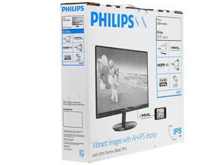 """21.5"""" Монитор Philips 224E5QHSB"""