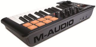 Клавиатура MIDI M-Audio Oxygen 25