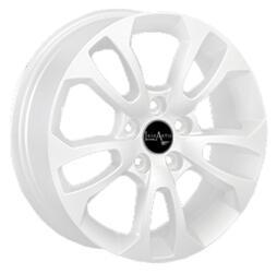 Автомобильный диск Литой LegeArtis FD16 6,5x16 5/108 ET 50 DIA 63,3 White